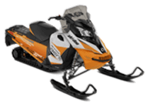 Shop Ski-Doo Snowmobiles